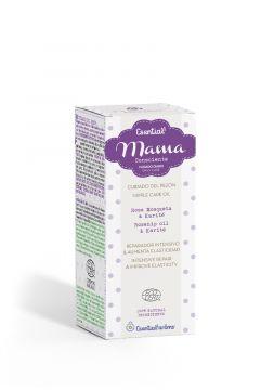 Aceite CUIDADO DEL PEZÓN MAMÁ